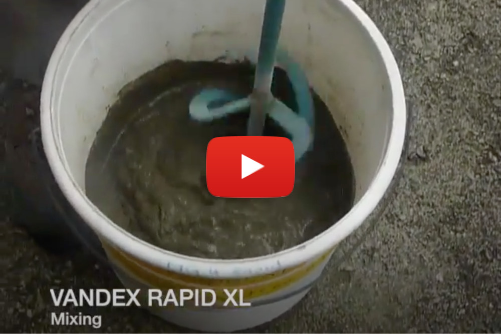 VANDEX RAPID XL